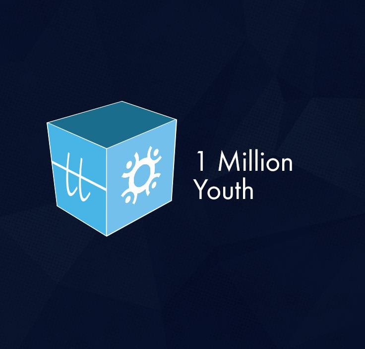 1 million youth