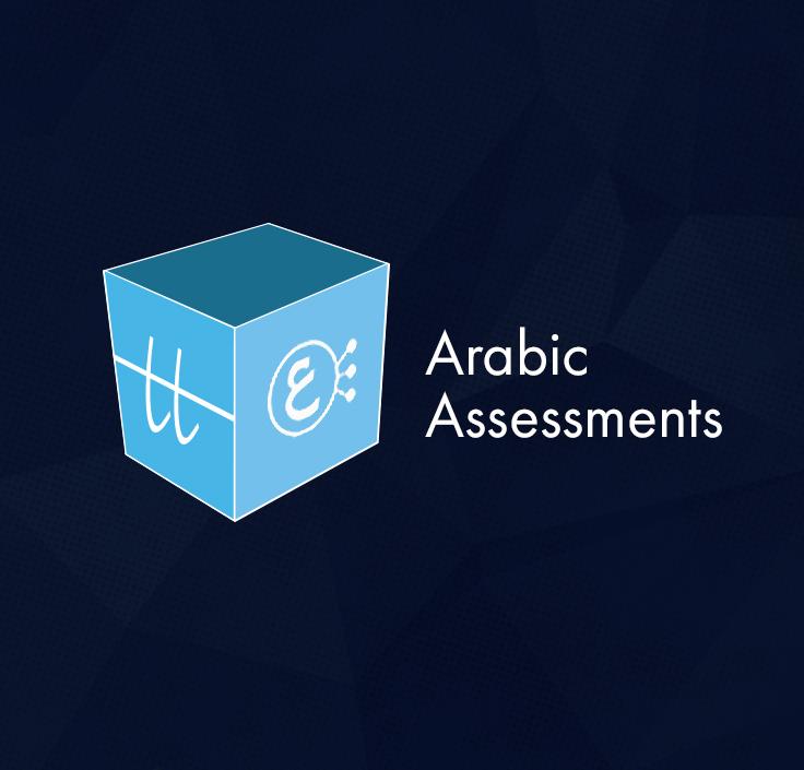 Arabic Assessments