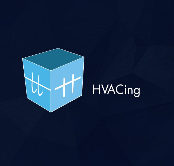 HVACing