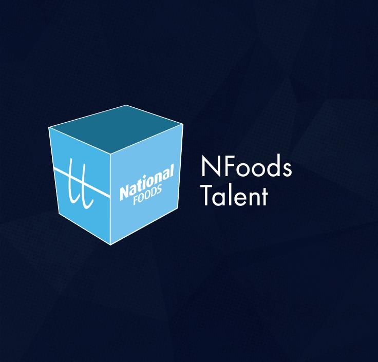 NFoods Talent