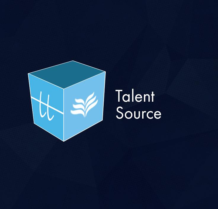 Talent Source