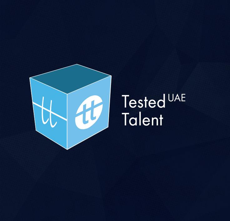 Tested Talent UAE