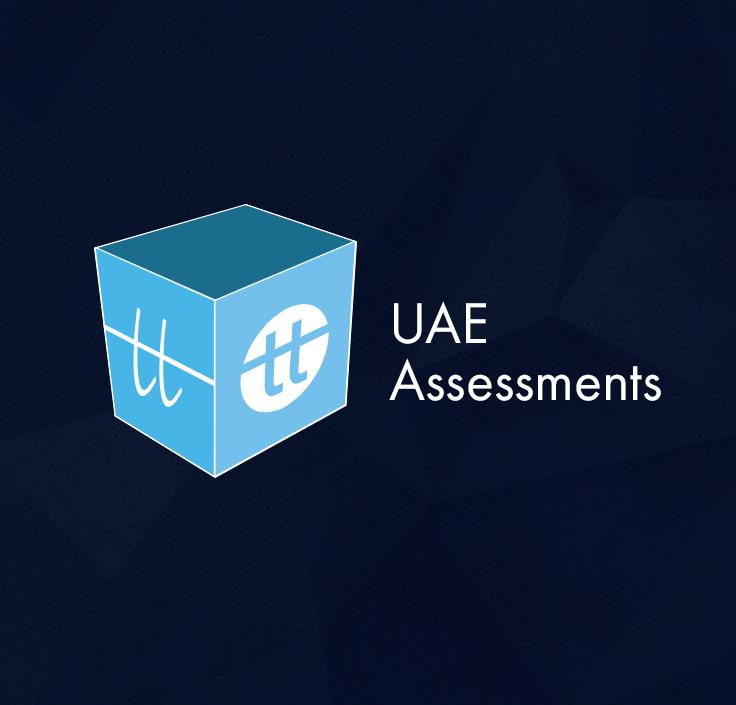 UAE Assessments