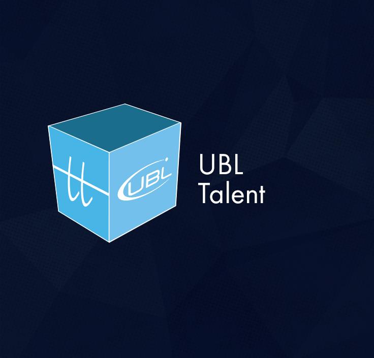UBL Talent